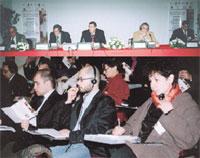 Primer Encuentro entre las Colectividades Locales de las Regiones de Andalucía y Tánger- Tetuán
