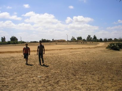 Seleccionados los alumnos y alumnas que van a participar en la Escuela Taller de Arqueología (Mzora)