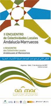 Pospuesto el II FORO ANMAR de Colectividades Locales en Algeciras