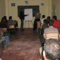 Se inicia la formación en cooperativismo en la Escuela Taller de Chefchaouen