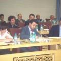 El Comité Nacional de Coordinación contó con una notable presencia andaluza