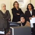 El proyecto de Ventanilla de la Mujer de La Oriental da sus primeros servicios