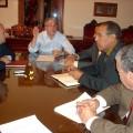 Intercambio entre la Diputación de Córdoba y el Ayuntamiento de Chefchaouen