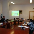 Visita de una delegación de la provincia de Chefchaouen a la provincia de Jaén