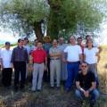 COAG apoya la identificación de acciones para la mejora del sector apícola en Marruecos
