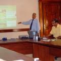 Reunión del Comité de Seguimiento del Observatorio del Medioambiente de la Provincia de FAHS ANJRA.