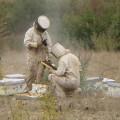 COAG asiste la adquisición de equipos de la cooperativa apícola de Mzora