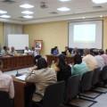 Celebración de la 2ª Jornada de formación para la elaboración de los PCD