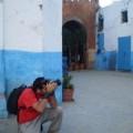 Toma de imágenes de las actividades y de los municipios de la Red AN^MAR
