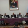 El Ayuntamiento de Málaga y el Consorcio Fernando de los Ríos participan en el Seminario ISI@MED