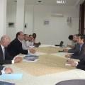 Visita de la CAAEO a dos proyectos en Tetuán y Chefchaouen en los que FAMSI participa