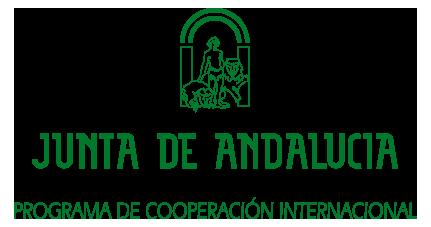 Junta de Andalucía. Programa de Cooperación Internacional