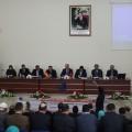 Torredonjimeno en la III Jornada de Electos en torno a Presupuestos Participativos