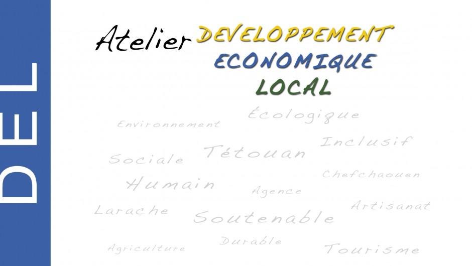 Famsi reúne en Tetuán y Chefchaouen autoridades y actores locales para el impulso de redes locales al desarrollo económico local-DEL-