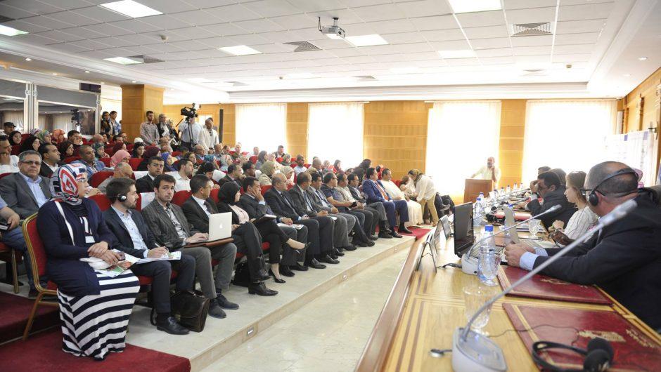 FAMSI y la Red de Economía Alternativa y Solidaria -REAS- apoyan el primer Seminario de ESS en la región de Tánger Tetuán Alhucemas