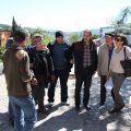 Siguen los trabajos en Chefchaouen del proyecto de Presupuestos Participativos