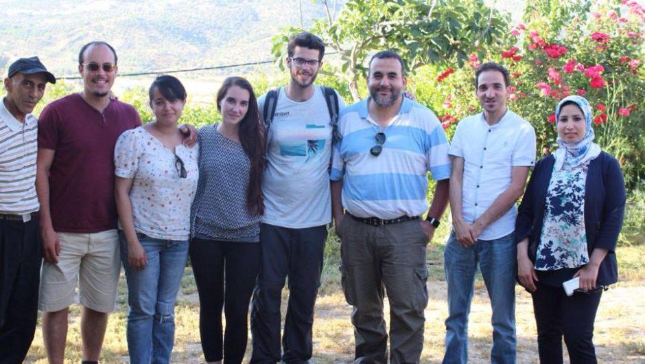 FAMSI y el GDR del Guadalhorce asociados al III Fórum Regional de la Agroecología