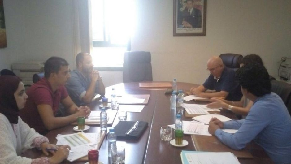 Planificación y Formación definen la agenda de la ATDL para el último trimestre de 2016
