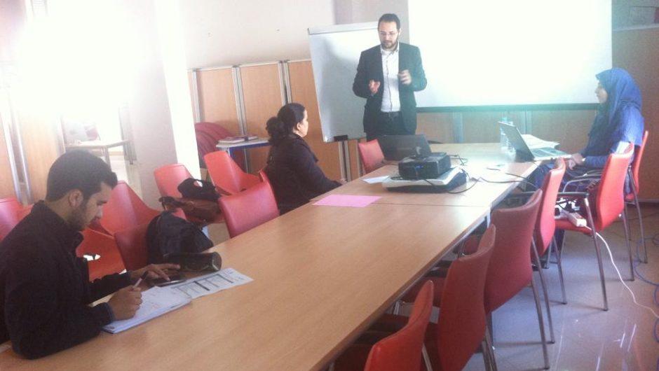 Un año de Observatorio de Turismo Municipal en Chefchaouen