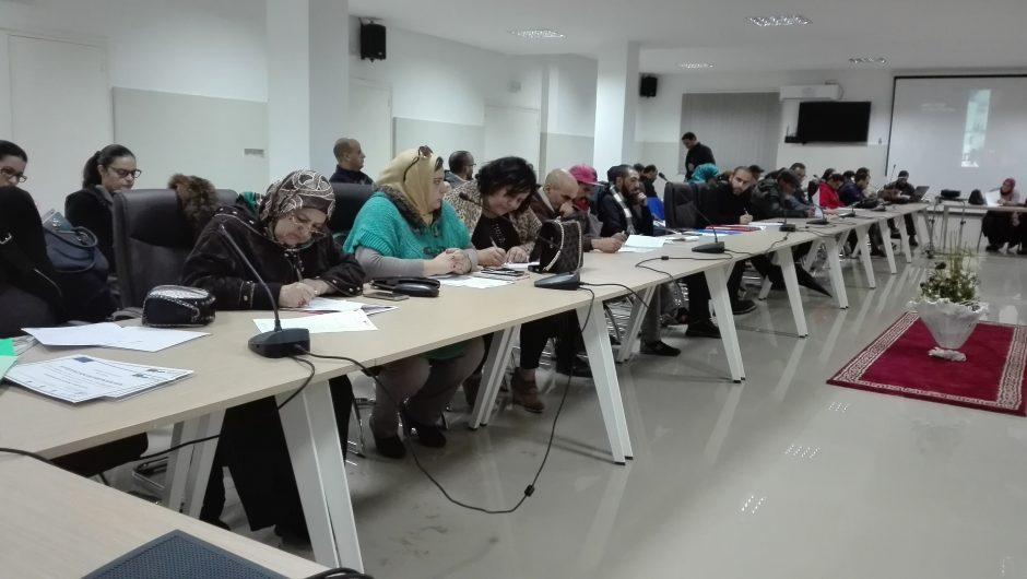 Larache: Participación ciudadana y convivencia