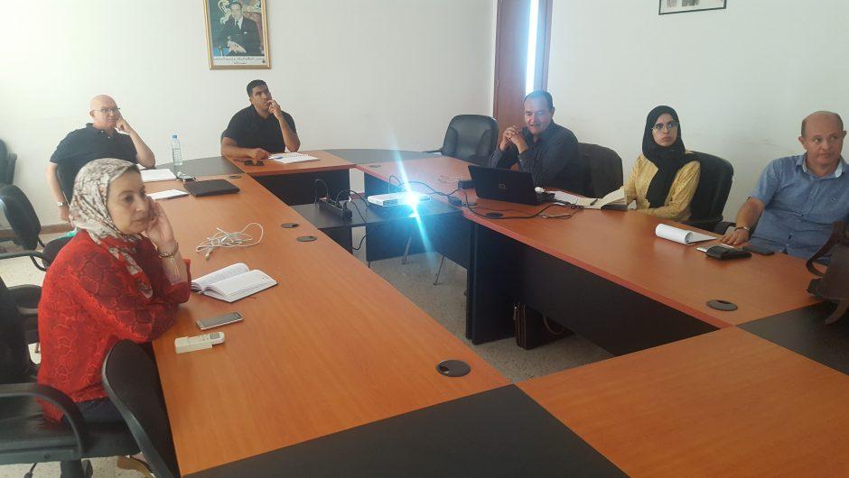 Energias renovables, gestión energética eficiente y turismo sostenible en la agenda de la ATDL