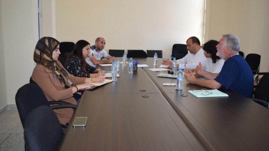 Primeros pasos hacia la elaboración del Plan Estratégico del Parque Natural de Bouhachem (PNB)